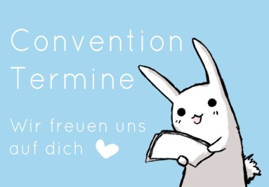 Convention Termine